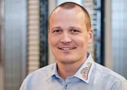 Thomas Olesen